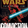 Fate of the Jedi: Conviction