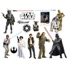Fathead Star Wars Original Trilogy Characters Collection