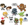Fathead Star Wars POP Collection