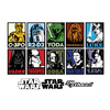 Fathead Star Wars Portraits Collection