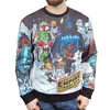 """Empire Strikes Back"" Sublimated Sweatshirt (2014)"