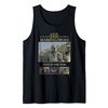 Fifth Sun The Mandalorian This Is The Way Tank Top