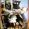 Star Wars: Force Collection, Boba Fett Five-Stars