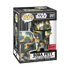 "Funko Pop #297: ""Artist Series"" Boba Fett (NYCC 2020 Exclusive)"