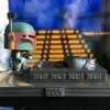 Funko Pop #280 Boba Gets His Bounty (Smuggler's Bounty Exclusive)