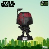 "Funko Pop Futura ""Black"" Boba Fett (ECCC Exclusive)"