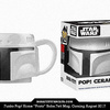 Funko Pop! Home Prototype Boba Fett Ceramic Mug