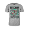Funko POP Tees #70: Boba Fett (Military)