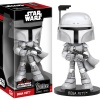 Funko Wobblers Prototype Boba Fett (Star Wars Celebration Orlando Exclusive)