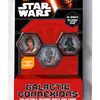Topps Star Wars Galactic Connexions (2015)