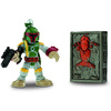 Galactic Heroes Boba Fett and Han Solo in Carbonite 2-Pack, Loose (2016)