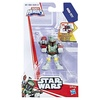 Galactic Heroes Boba Fett (Power Up)