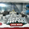 Galactic Heroes Kamino Showdown (Toys R Us Exclusive)