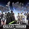 Star Wars: Galaxy of Heroes (2015)