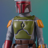 Gentle Giant Boba Fett Return of the Jedi Jumbo Figure...