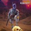 Gentle Giant Collector's Gallery Boba Fett Statue