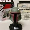 Gentle Giant Boba Fett Mini Helmet