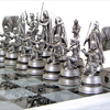 Gentle Giant Star Wars Chess Set (2013)