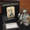 Gentle Giant Boba Fett Deluxe Mini Bust (2003)