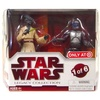 Geonosis Arena Showdown: Jango Fett and Coleman Trebor (Target Exclusive) (2013)