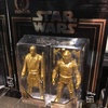 Gold Jango Fett (Walmart Exclusive)