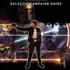 "Star Wars Roleplaying Game ""Galactic Campaign Guide"" (2003)"
