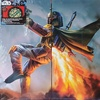 Halex Boba Fett Steel Tip Dartboard Game Center