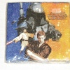 Hallmark Attack of the Clones Party Napkins