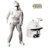 "Hallmark Star Wars ""Beginnings: Boba Fett"" Ornament 2-Pack (2016)"