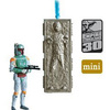 Hallmark Boba Fett and Han Solo Ornaments (2010)