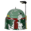 Hallmark Boba Fett Helmet Ornament With Sound