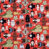Hallmark Star Wars Wrapping Paper