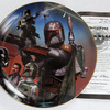 "Hamilton Collection ""Boba Fett"" Plate"