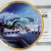 "Hamilton Collection ""The Slave I"" Plate"