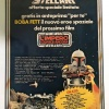 "Harbert ""The Empire Strikes Back"" Store Ad"