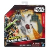 Hero Masher Boba Fett, Boxed (2015)