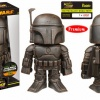 Hikari Matte Black Boba Fett (Star Wars Celebration Anaheim Exclusive) (2015)