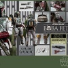 Hot Toys 1/4 Scale Boba Fett (ROTJ) (2015)