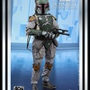 "Hot Toys 1/6 Scale ""40th Anniversary"" Boba Fett (""Retro Packaging"")"
