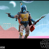 "Hot Toys ""Animation Version"" Boba Fett"