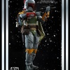 "Hot Toys 1/6 Scale Boba Fett (""Vintage Color Version"")"