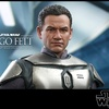 Hot Toys 1/6 Scale Jango Fett