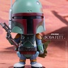 "Hot Toys ""Cosbaby"" Boba Fett Bobble Head"