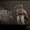 "Hot Toys 1/6 Scale Boba Fett (""Jedi"") (2015)"