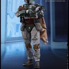 "Hot Toys 1/6 Scale Boba Fett (""Regular Version"")"