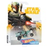 Hot Wheels Star Wars Boba Fett Character Car