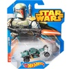 Hot Wheels Boba Fett, Carded (2015)