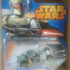 Hot Wheels Boba Fett (2015)