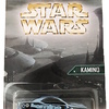 Hot Wheels Kamino (2016)