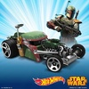 Hot Wheels Boba Fett, Publicity Photo (2015)